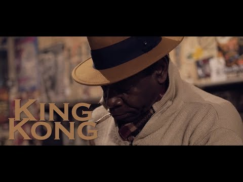Skarra Mucci Feat. King Kong Old Time Guerilla