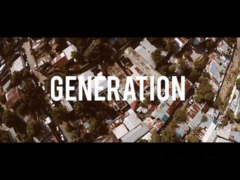 Jesse Royal Generation