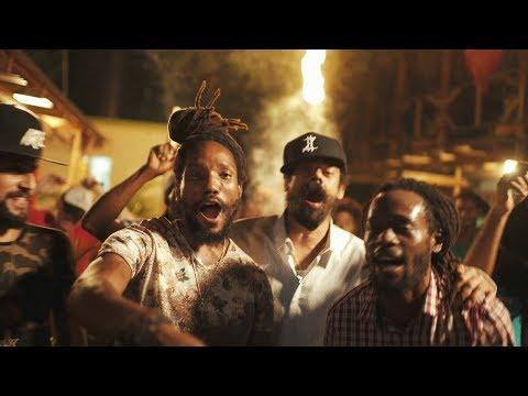 Kabaka Pyramid Reggae Music