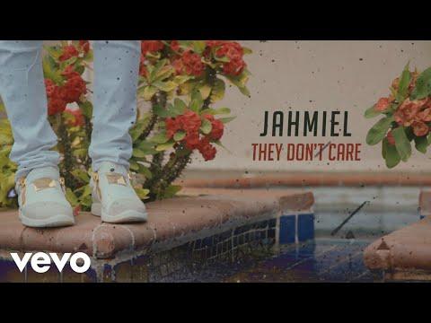 Jahmiel, DJ Frass They Don't Care