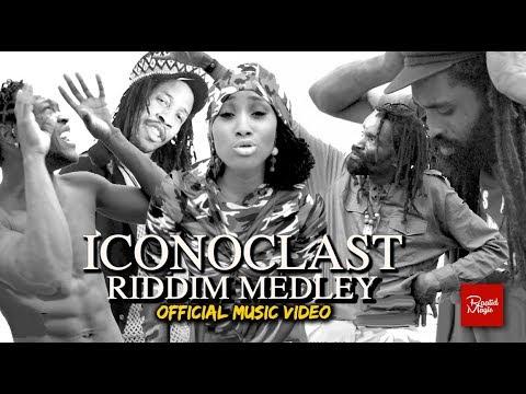 Sherkhan Iconoclast Riddim Medley