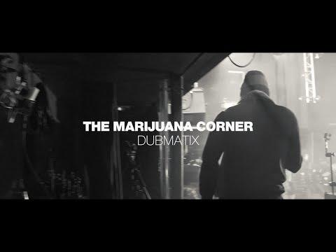 Straïka D feat. Stranjah Miller The Marijuana Corner (Dubmatix)