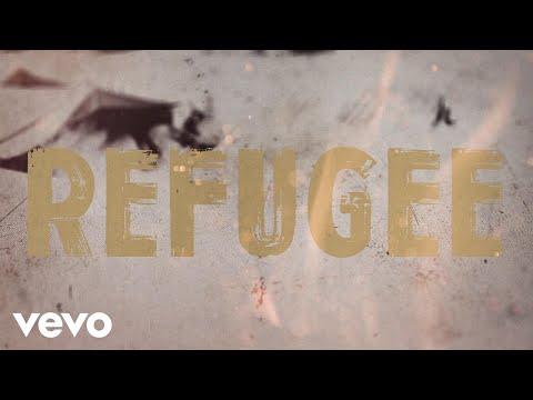 Skip Marley Refugee (Lyric video)