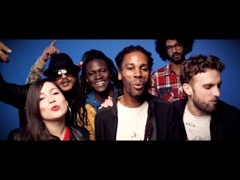 Williams Brutus, Pierpoljak, Yaniss Odua, Sara Lugo, Bazil, Max Livio, Lidiop Won't Turn Around (Remix)