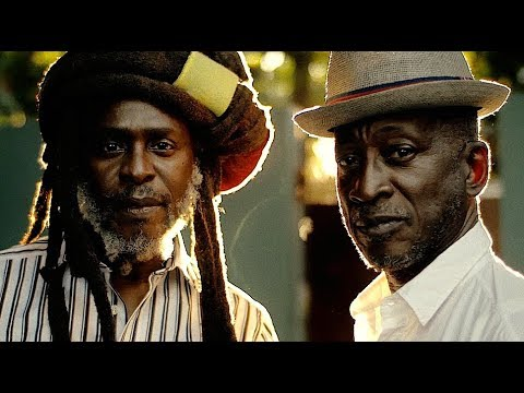 Brinsley Forde feat. David Hinds Chillin' (2019 Tuff Gong Version)