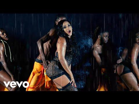 Ishawna Slippery When Wet