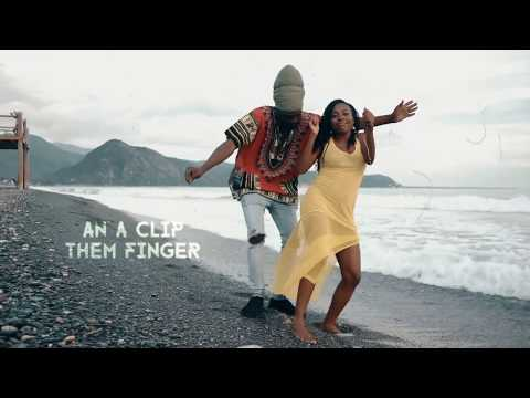 Anthony B Reggae Soul Sister