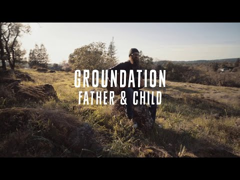 Groundation Father & Child