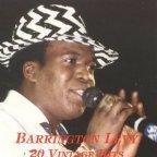 Barrington Levy - 20 Vintage Hits