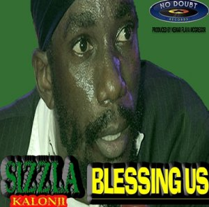 Sizzla - Blessing Us