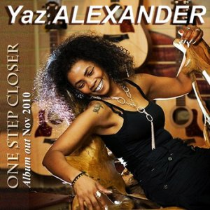 Yaz Alexander - One Step Closer