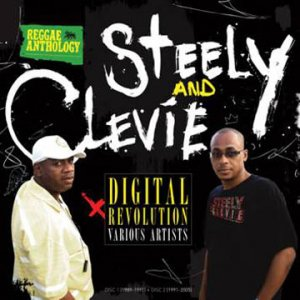 Steely and Clevie - Digital Revolution