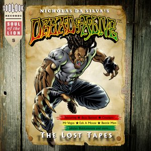 Various Artists - Dread And Alive, The Lost Tapes #5