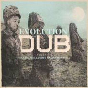 Various Artists - Evolution Of Dub Vol. 6