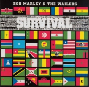 Bob Marley And The Wailers  - Survival - Definitive Remasters