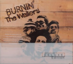 Bob Marley And The Wailers  - Burnin' - Deluxe Edition