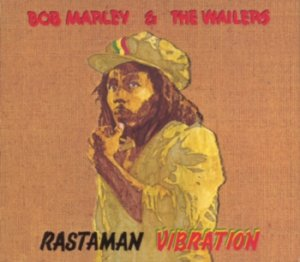 Bob Marley And The Wailers  - Rastaman Vibration - Deluxe Edition