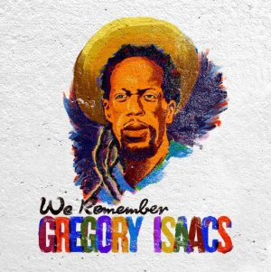 Various Artists - We Remember Gregory Isaacs