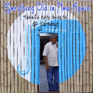 King Jammy - Everything Old Is New Again