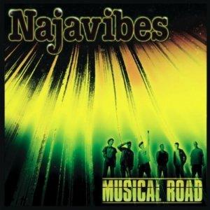 Najavibes - Musical Road