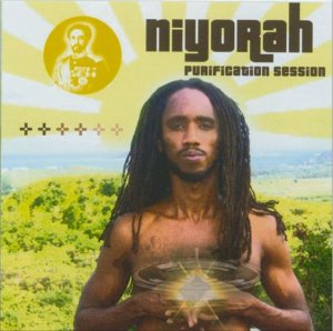 Niyorah - Purification Session
