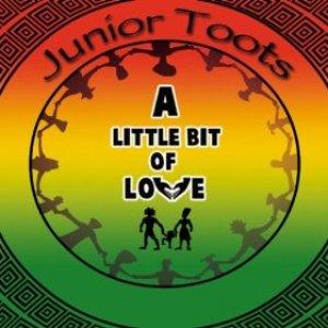 Junior Toots - A Little Bit of Love