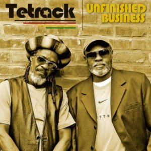 Tetrack - Unfinished Business