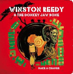 Winston Reedy - Make A Change