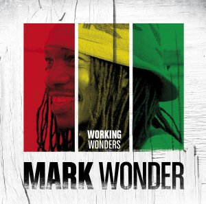 Mark Wonder - Working Wonders
