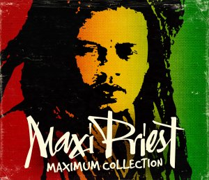 Maxi Priest - Maximum Collection