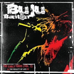 Buju Banton - The Early Years Vol. 2