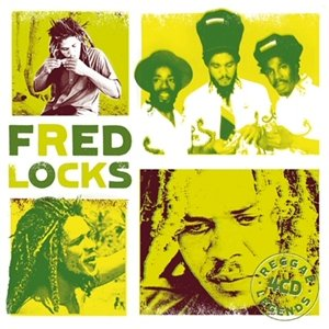 Fred Locks - Reggae Legends