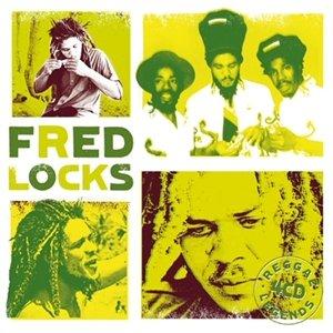 Fred Locks - Reggae Legends