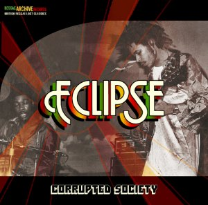 Eclipse - Corrupted Society