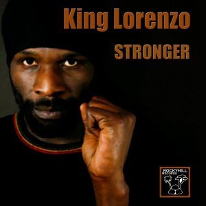King Lorenzo - Stronger