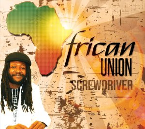Screwdriver - African Union