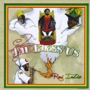 Ras Indio - Jah Bless Us