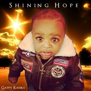 Gappy Ranks - Shining Hope