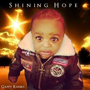 Gappy Ranks - Shining Hope