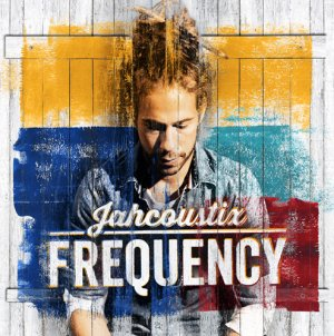 Jahcoustix - Frequency