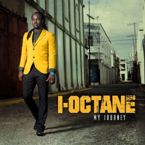 I-Octane - My Journey