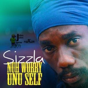 Sizzla - Nuh Worry Unu Self
