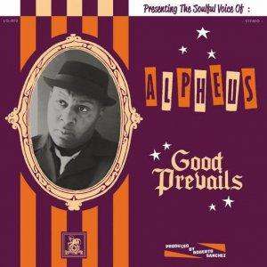 Alpheus - Good Prevails