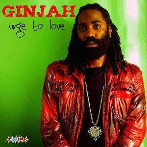 Ginjah - Urge To Love
