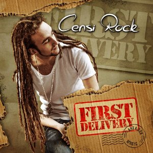Censi Rock - First Delivery