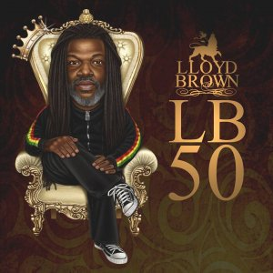 Lloyd Brown - LB50