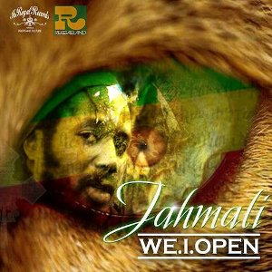 Jahmali - We I Open
