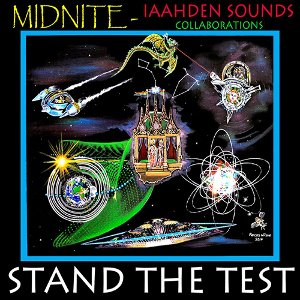 Midnite - Stand the Test