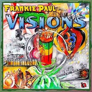 Frankie Paul - Visions