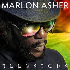 Marlon Asher - Illusions
